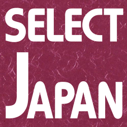 Select Japanへのリンク
